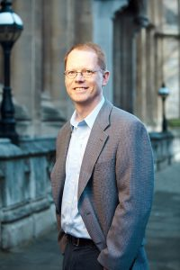 Dr James Bjork