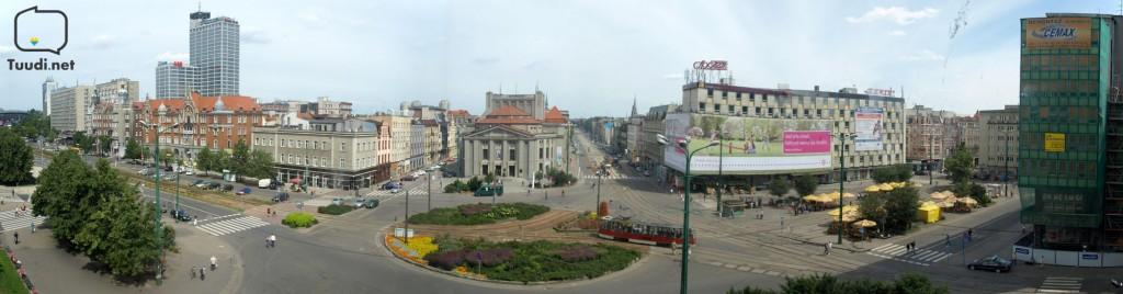 Katowice, czerwiec 2011.