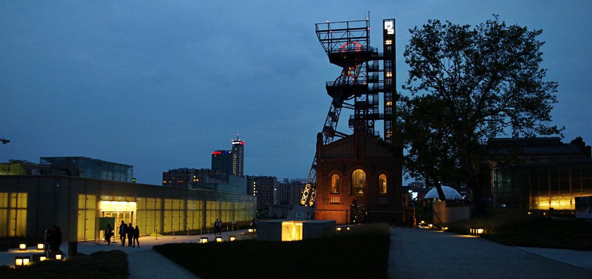 MuzeumSlaskie