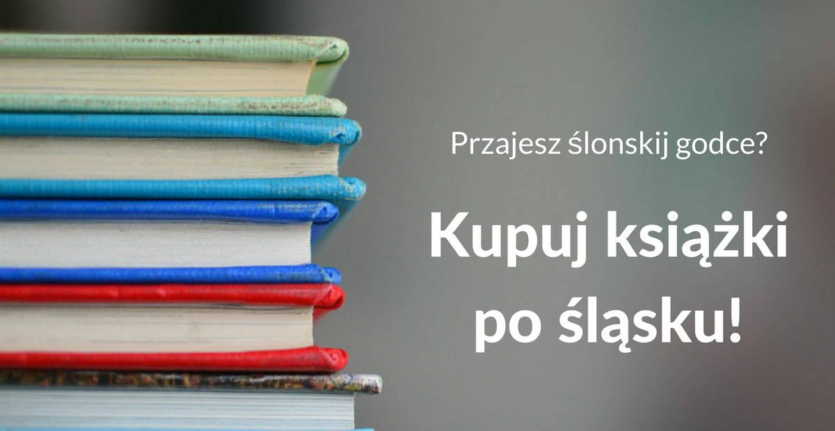 książki po śląsku