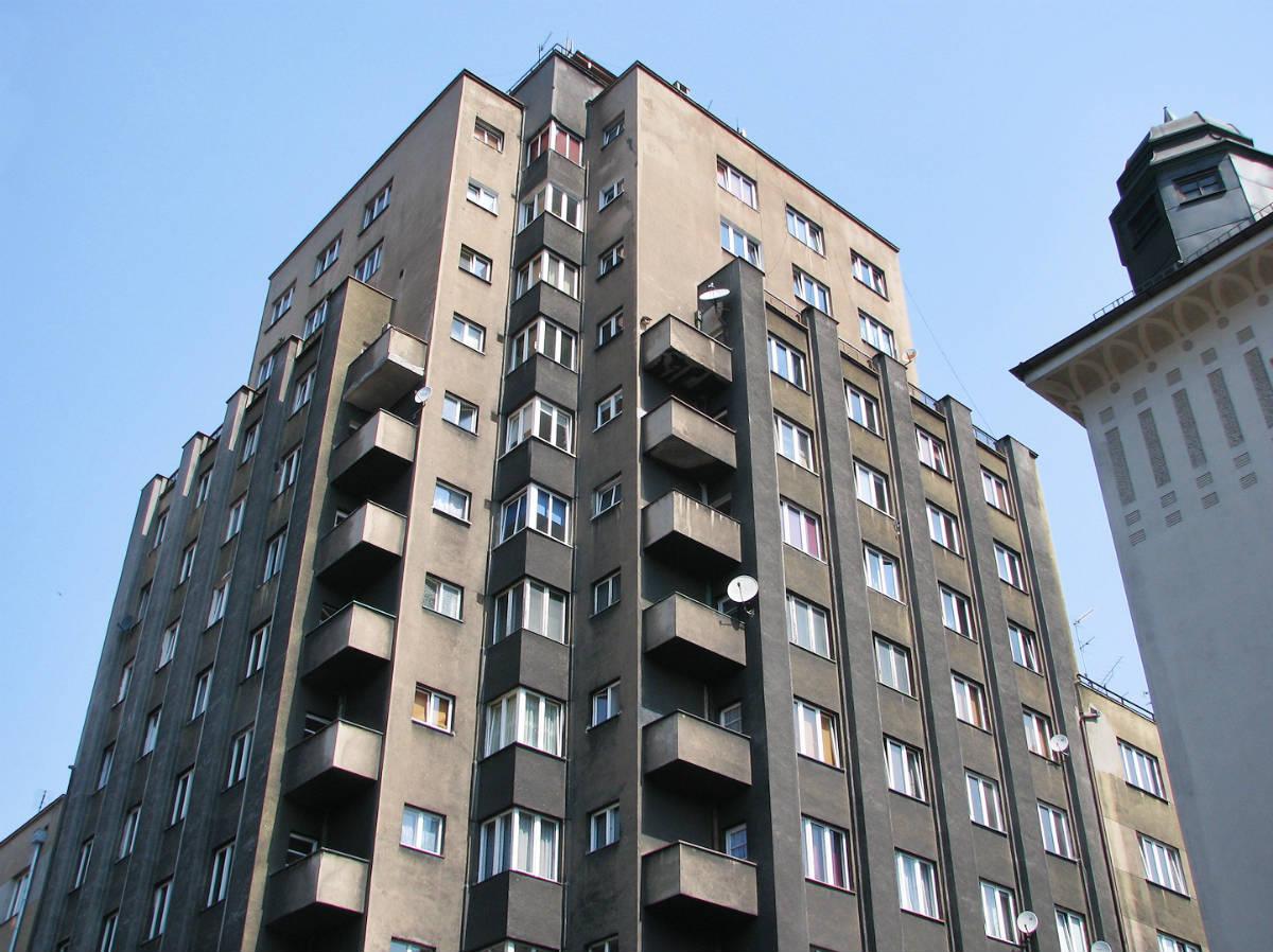 Modernizm w Katowicach