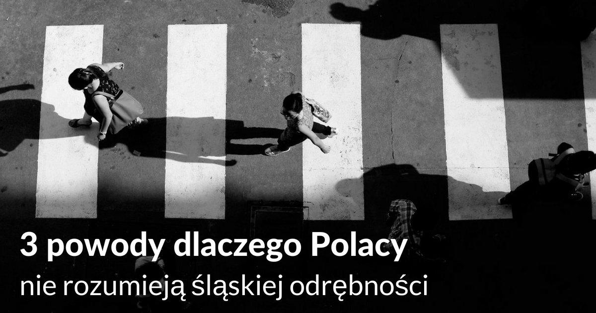 Śląska odrębność