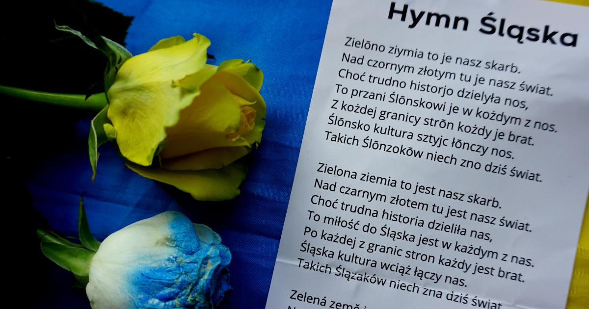 Hymn Śląska