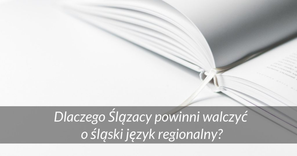 język regionalny