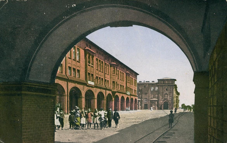 Historia Nikiszowca