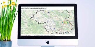 wyniki plebiscytu na Górnym Śląsku